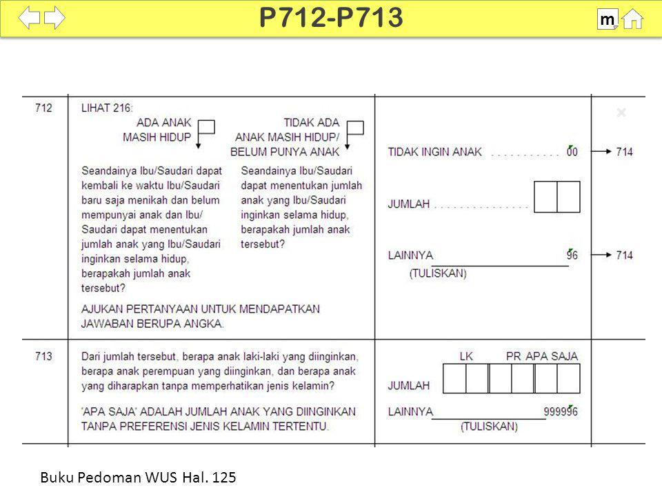 P712-P713 m SDKI 2012 100% Buku Pedoman WUS Hal. 125