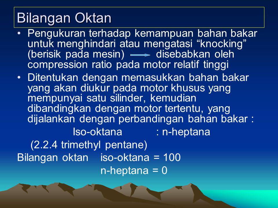 Bilangan Oktan