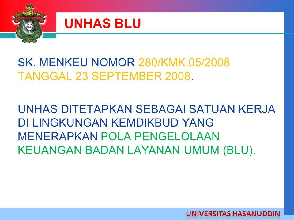UNHAS BLU