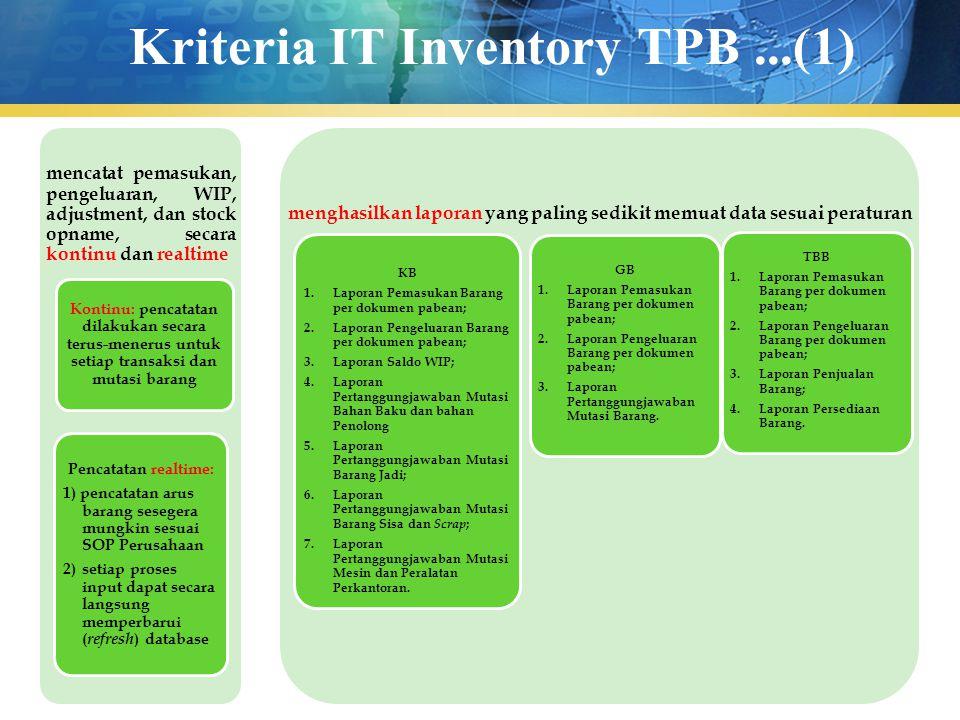 Kriteria IT Inventory TPB ...(1)