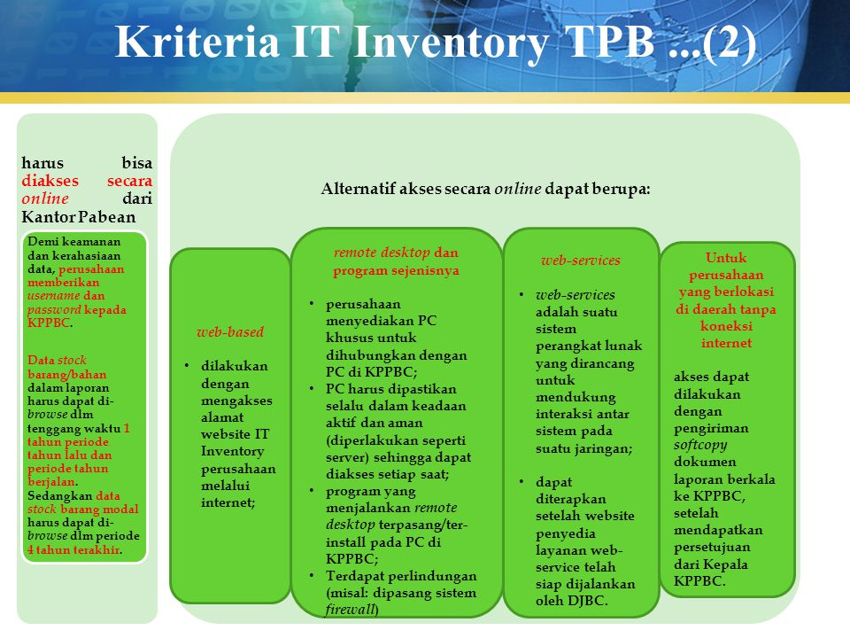 Kriteria IT Inventory TPB ...(2)
