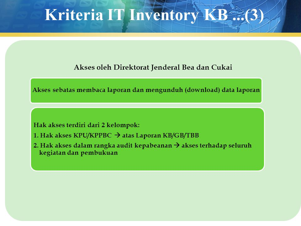 Kriteria IT Inventory KB ...(3)