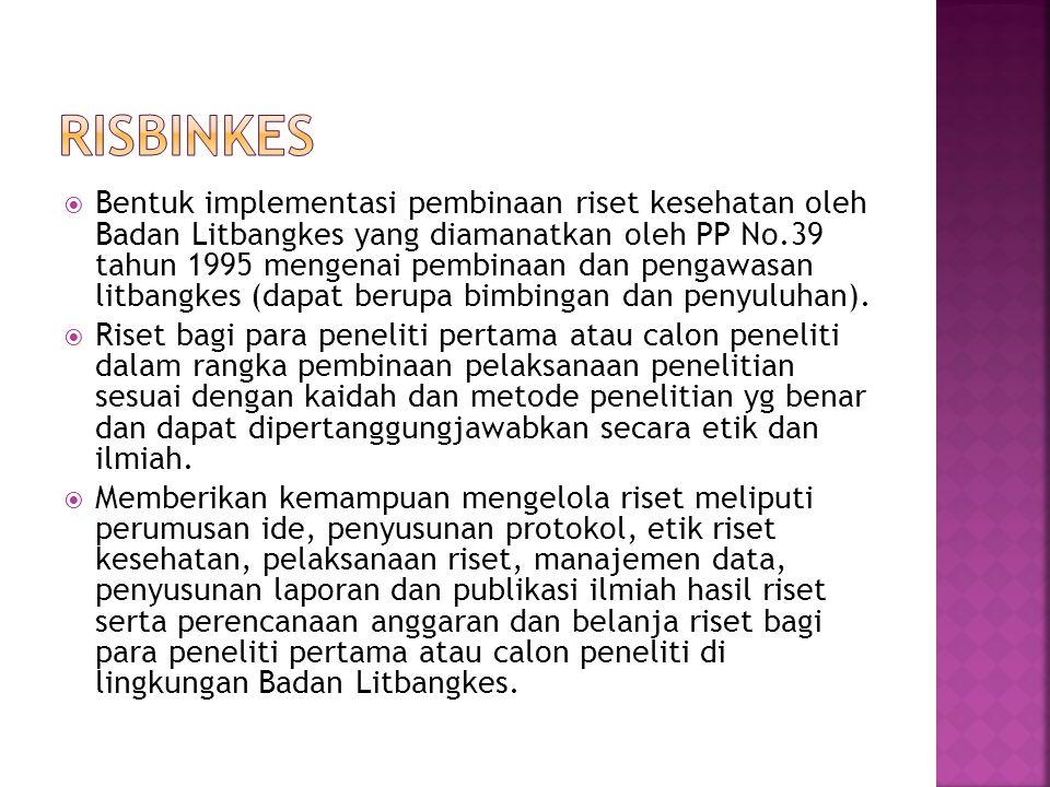 RISBINKES