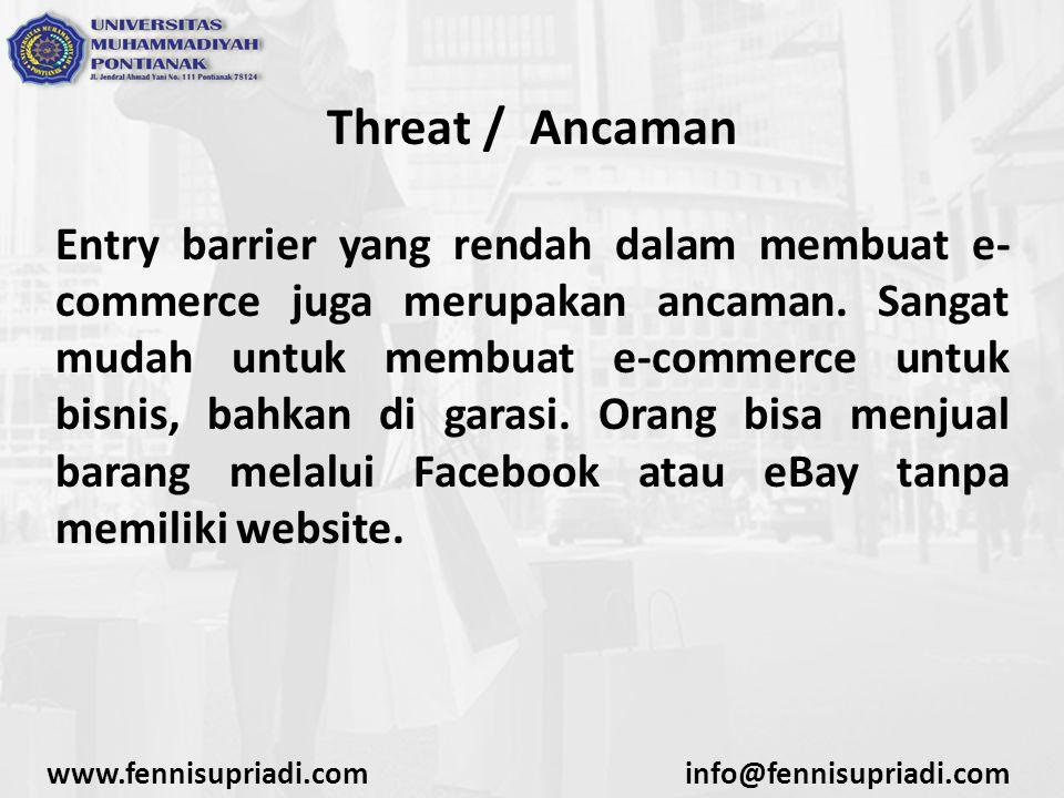 Threat / Ancaman