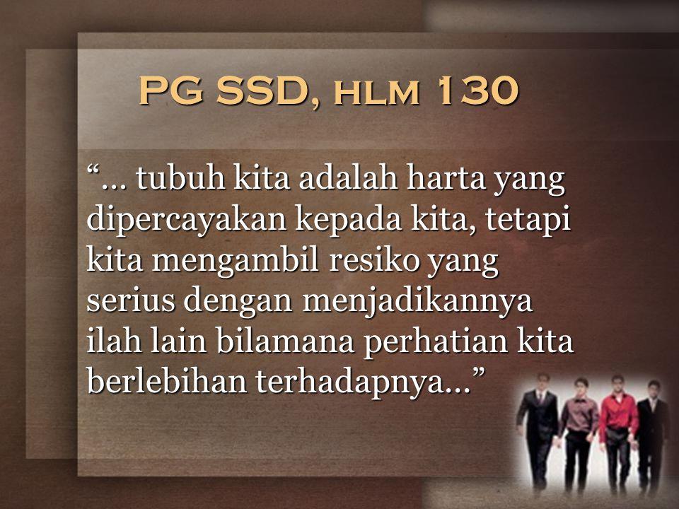 PG SSD, hlm 130