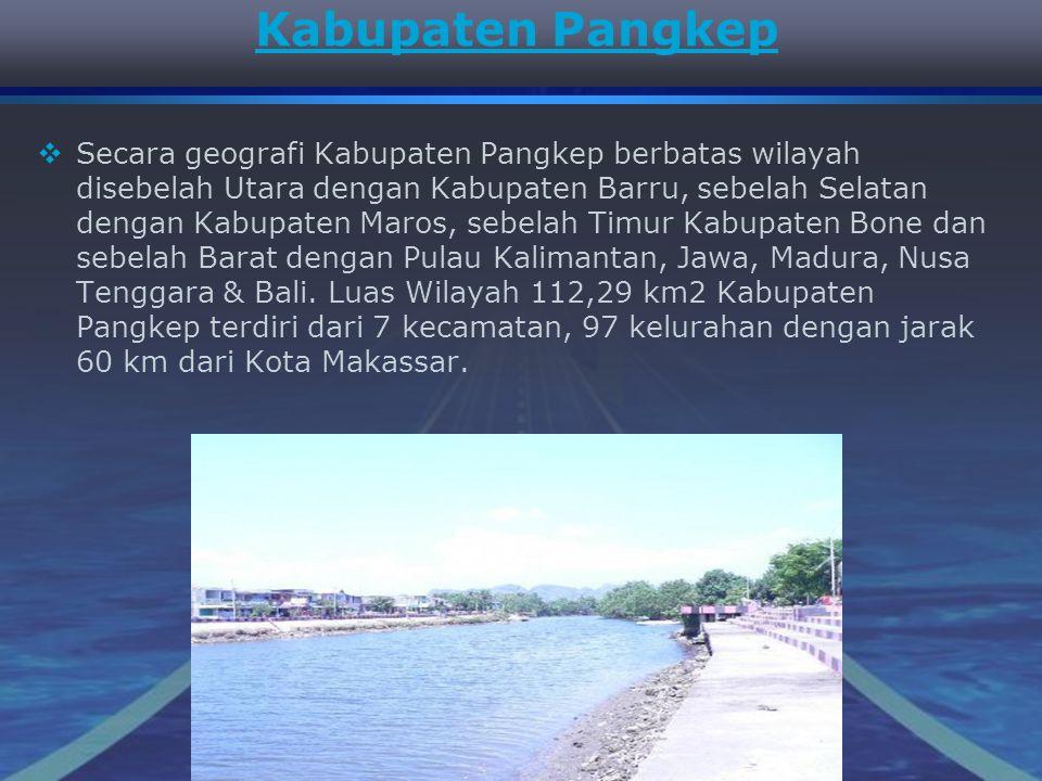 Kabupaten Pangkep
