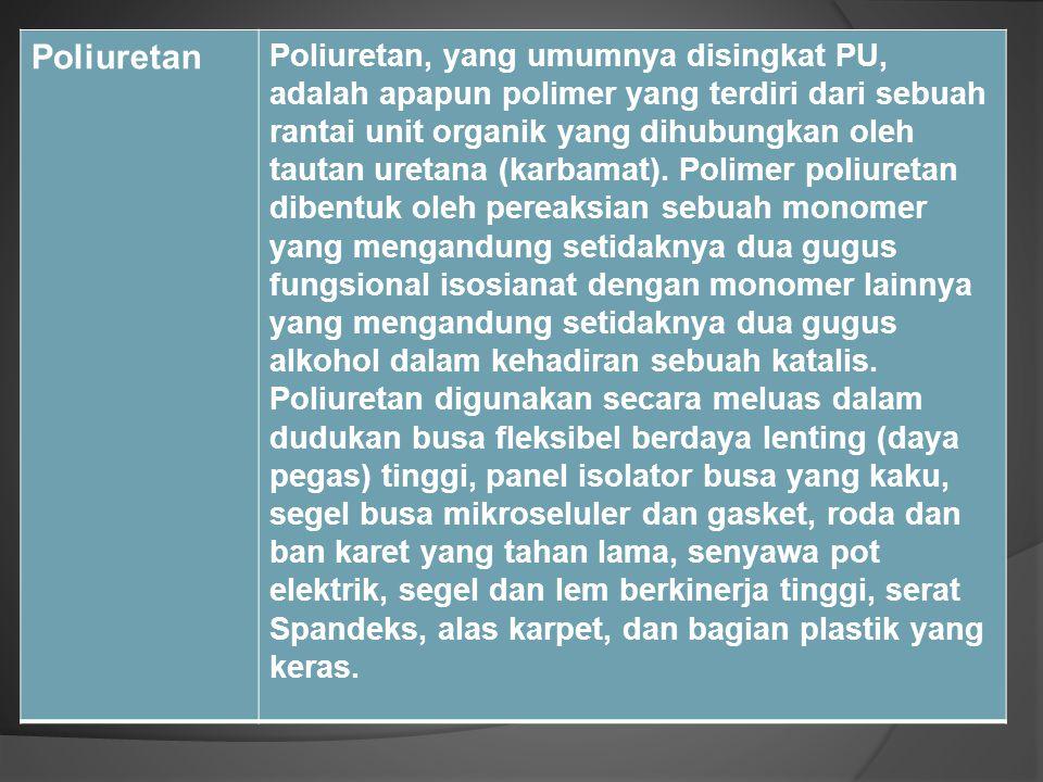 Poliuretan