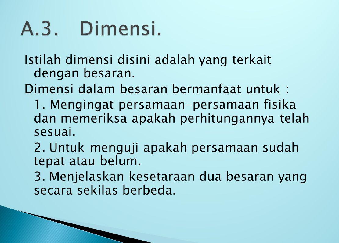 A.3. Dimensi.