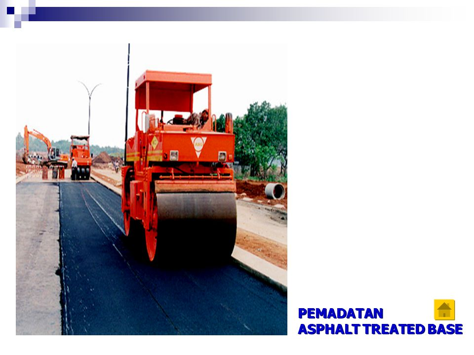 PEMADATAN ASPHALT TREATED BASE