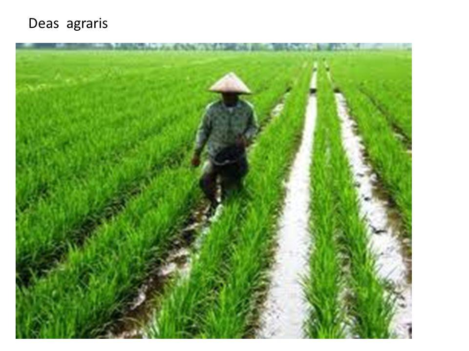 Deas agraris