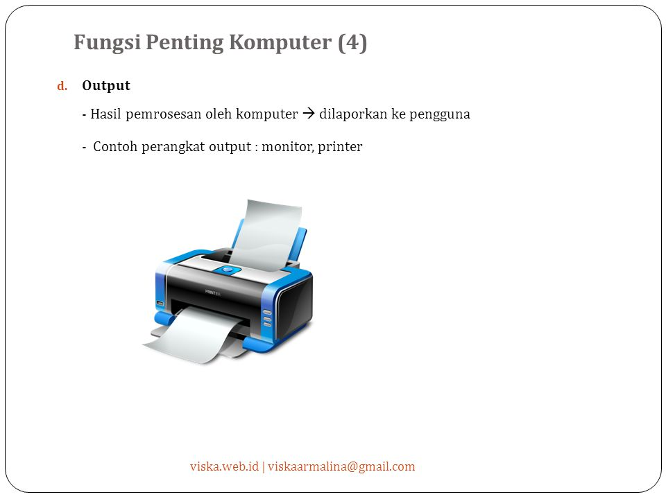 Fungsi Penting Komputer (4)