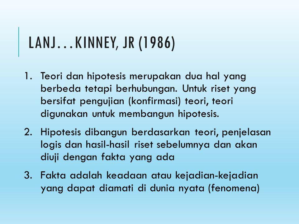 Lanj…kinney, Jr (1986)