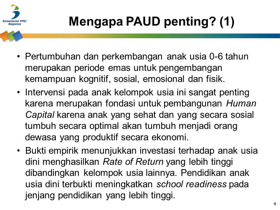 Mengapa PAUD penting (1)