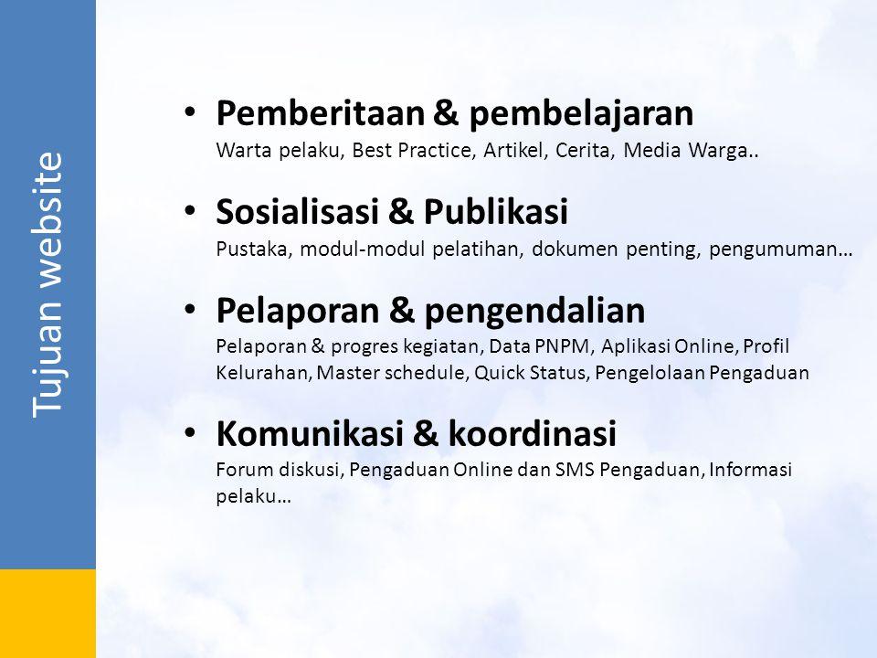 Pemberitaan & pembelajaran Warta pelaku, Best Practice, Artikel, Cerita, Media Warga..