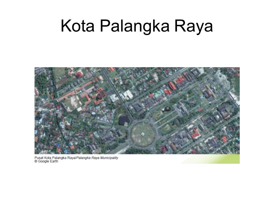 Kota Palangka Raya