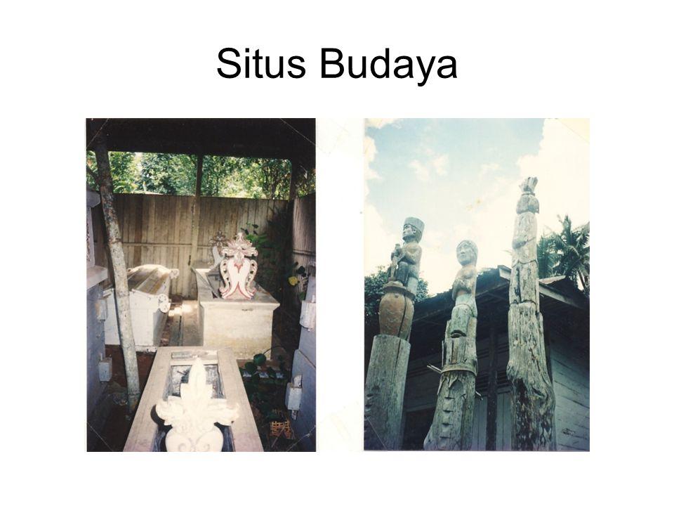 Situs Budaya