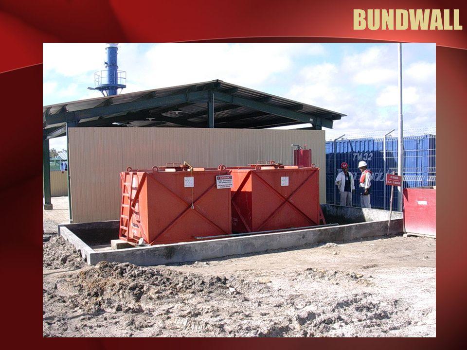 BUNDWALL