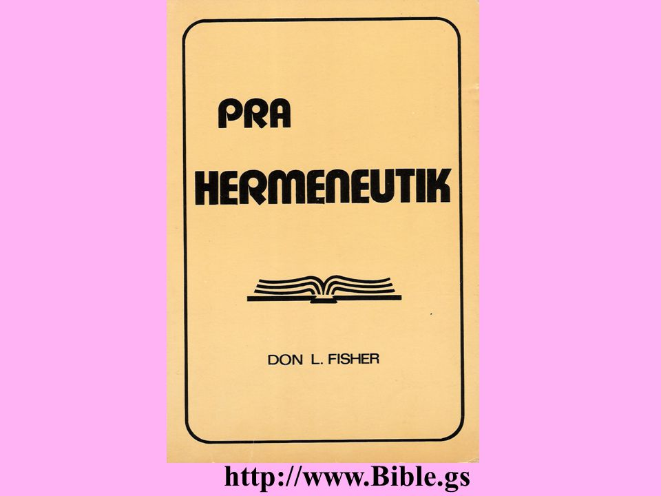 Kirim komentar ke Don@Bible.gs