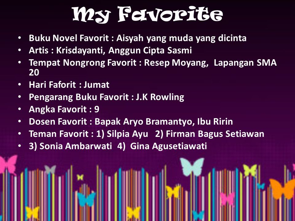 My Favorite Buku Novel Favorit : Aisyah yang muda yang dicinta