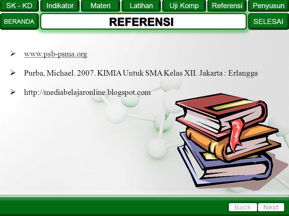 REFERENSI www.psb-psma.org