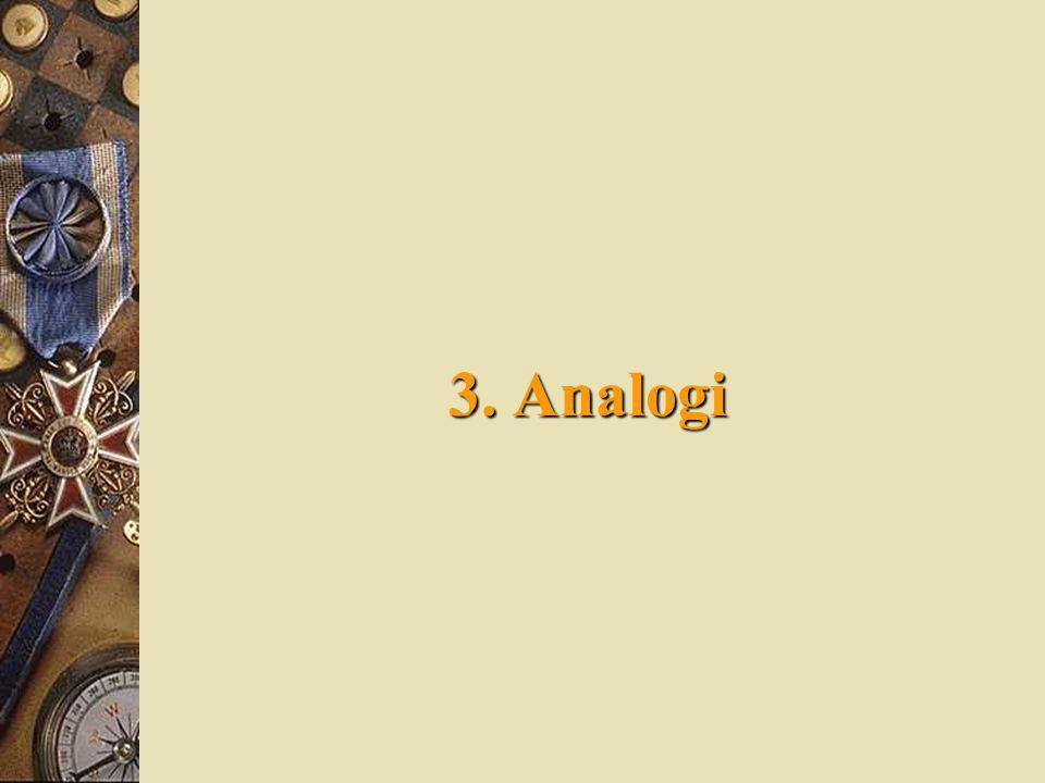3. Analogi IOHIOH