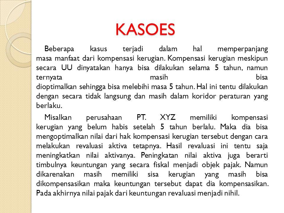 KASOES