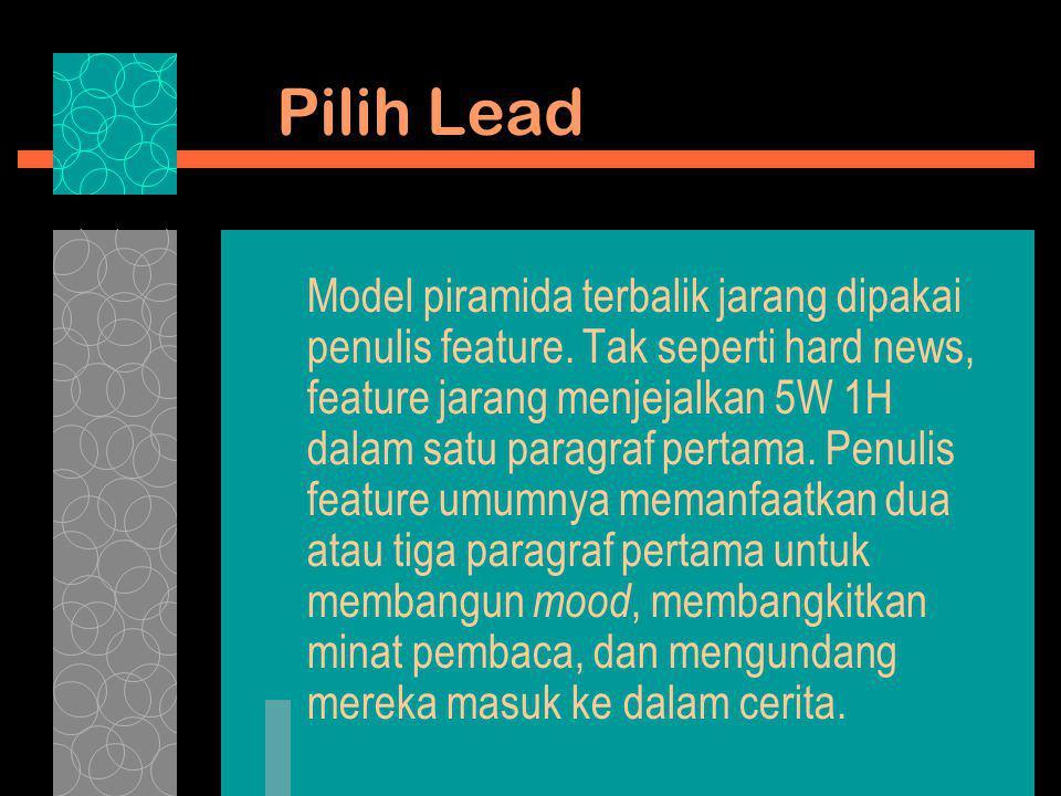 Pilih Lead