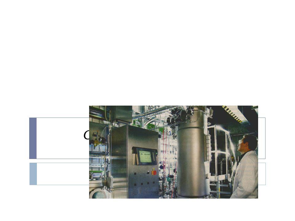 Chiral chemistry di industri