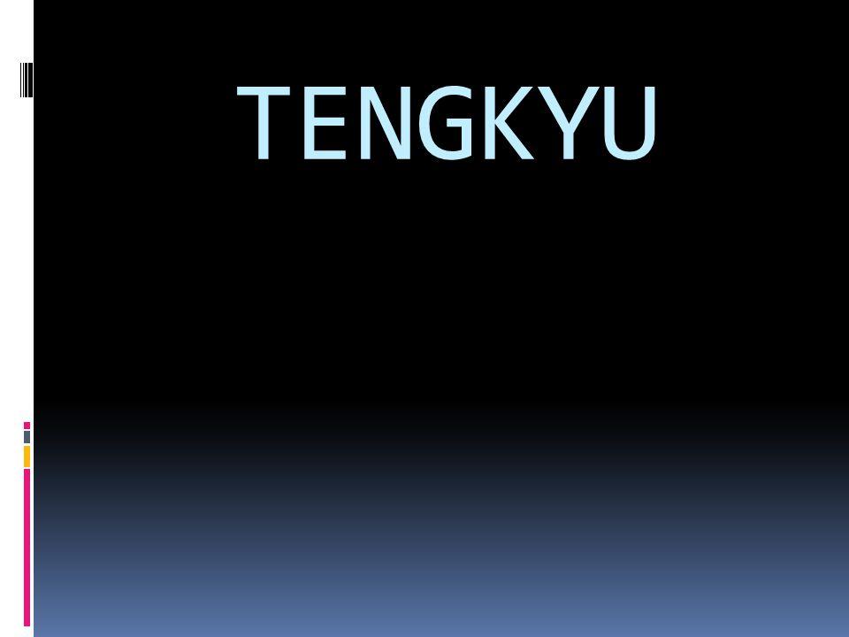 TENGKYU