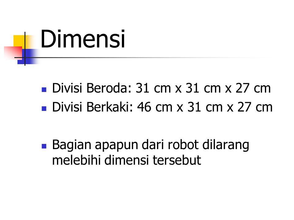 Dimensi Divisi Beroda: 31 cm x 31 cm x 27 cm