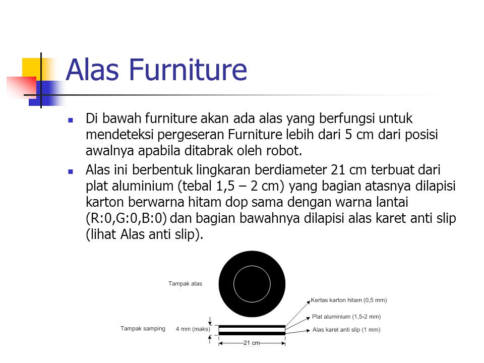 Alas Furniture