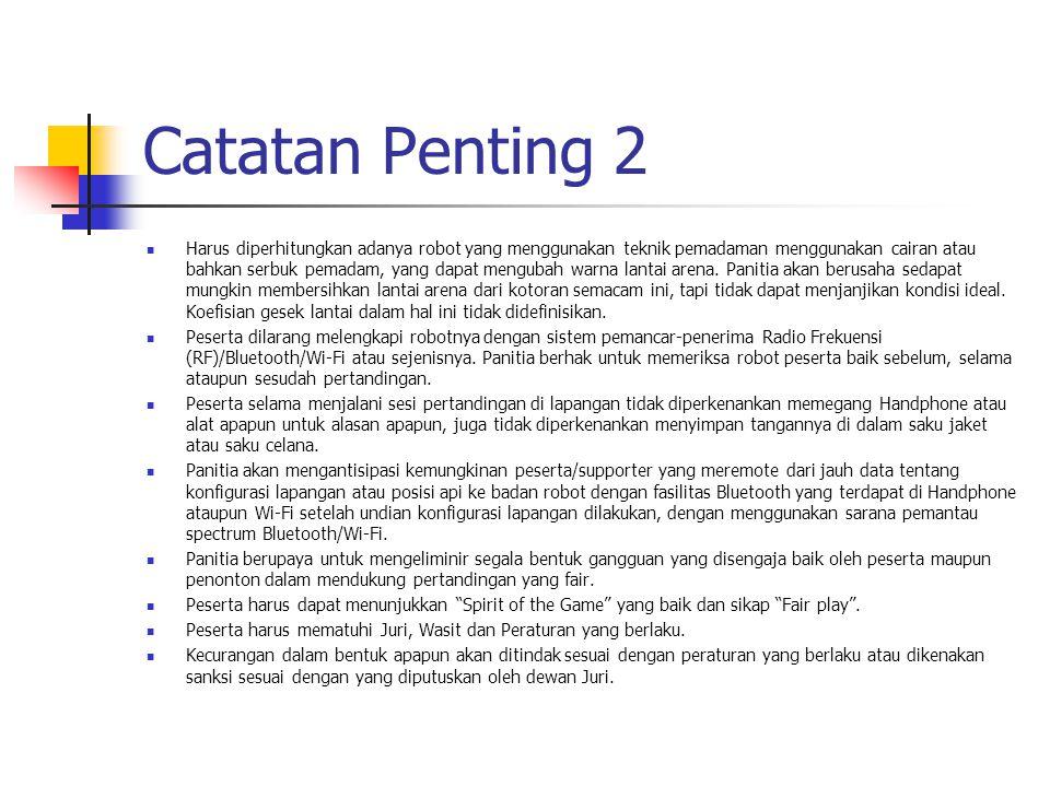 Catatan Penting 2