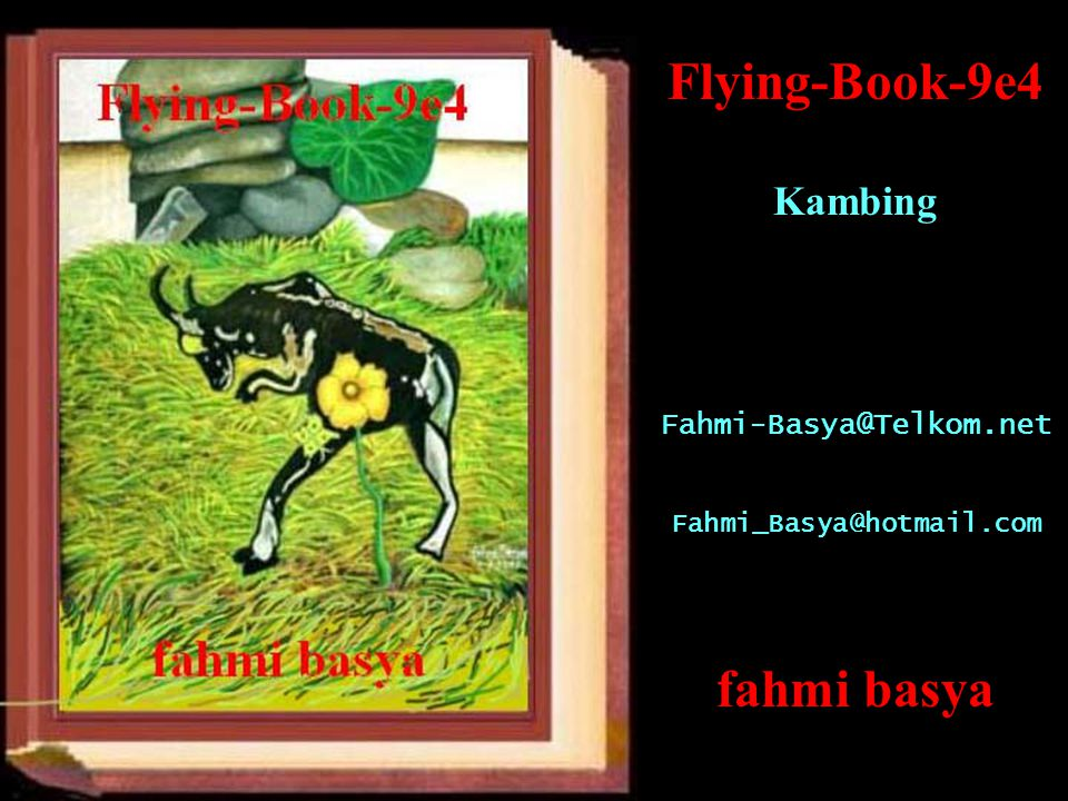 Flying-Book-9e4 fahmi basya