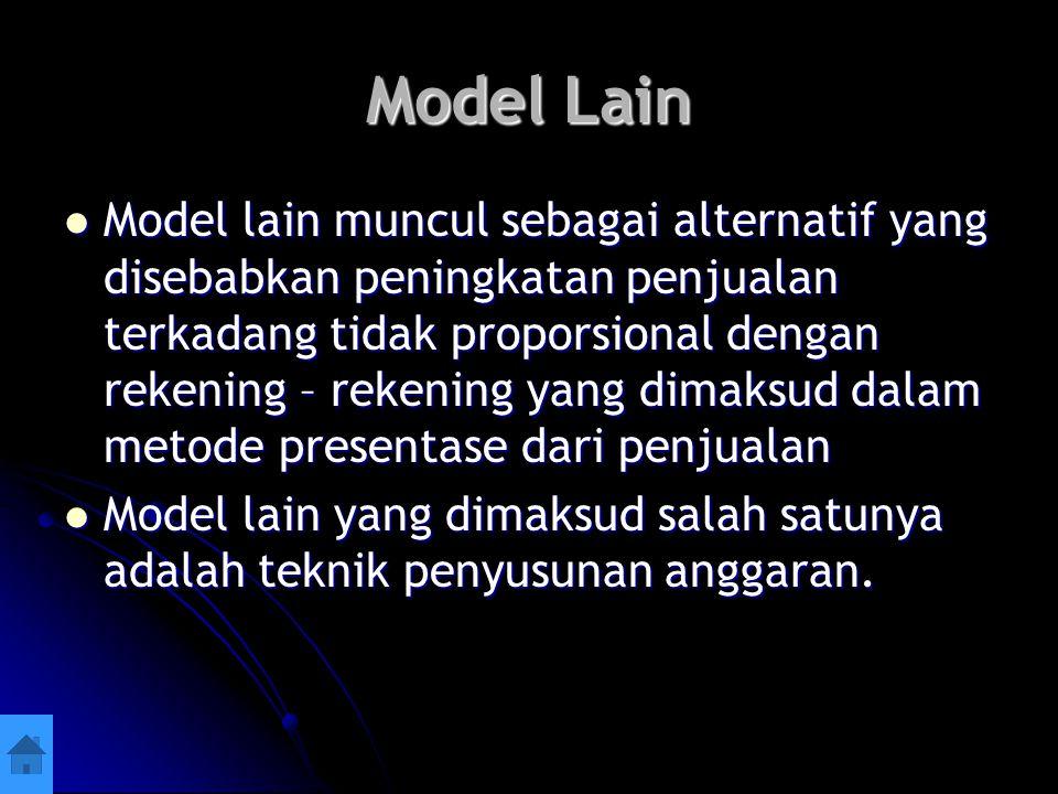 Model Lain