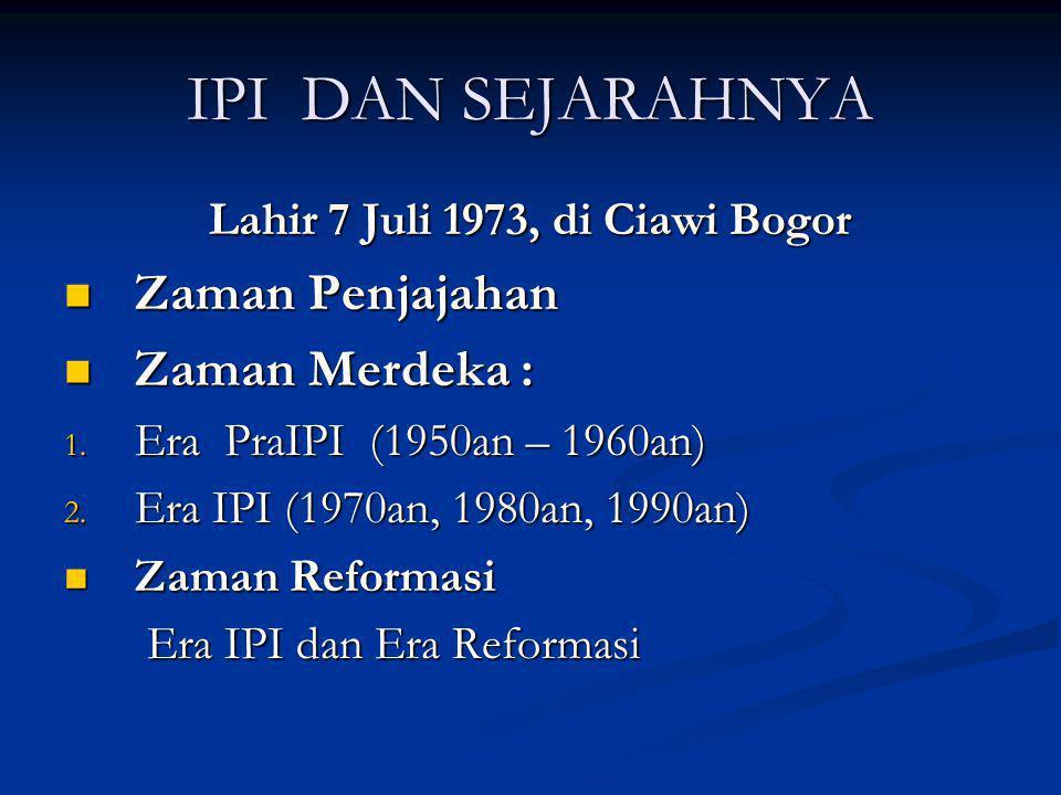 Lahir 7 Juli 1973, di Ciawi Bogor