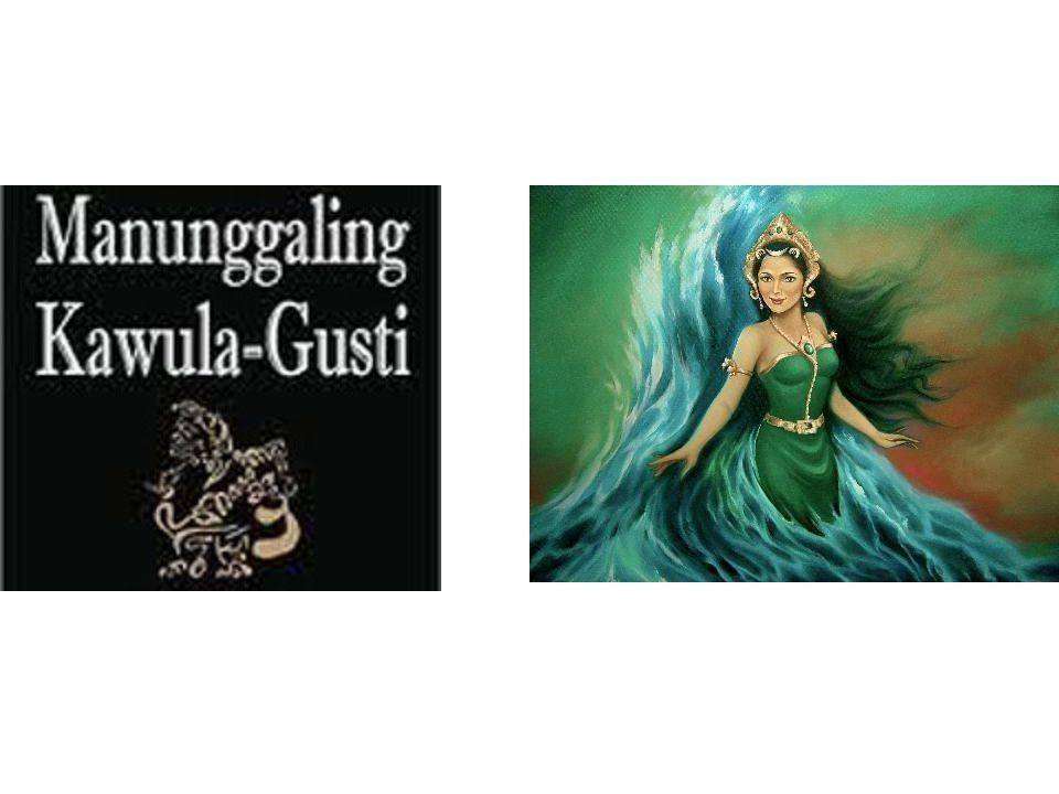 Manunggaling Kawula Ghusti, merupakan makna yang dalam bagi Seorang Kejawen.