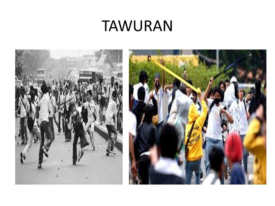 TAWURAN