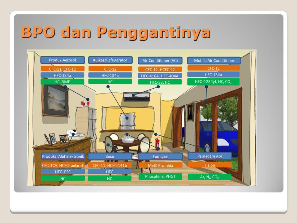 BPO dan Penggantinya