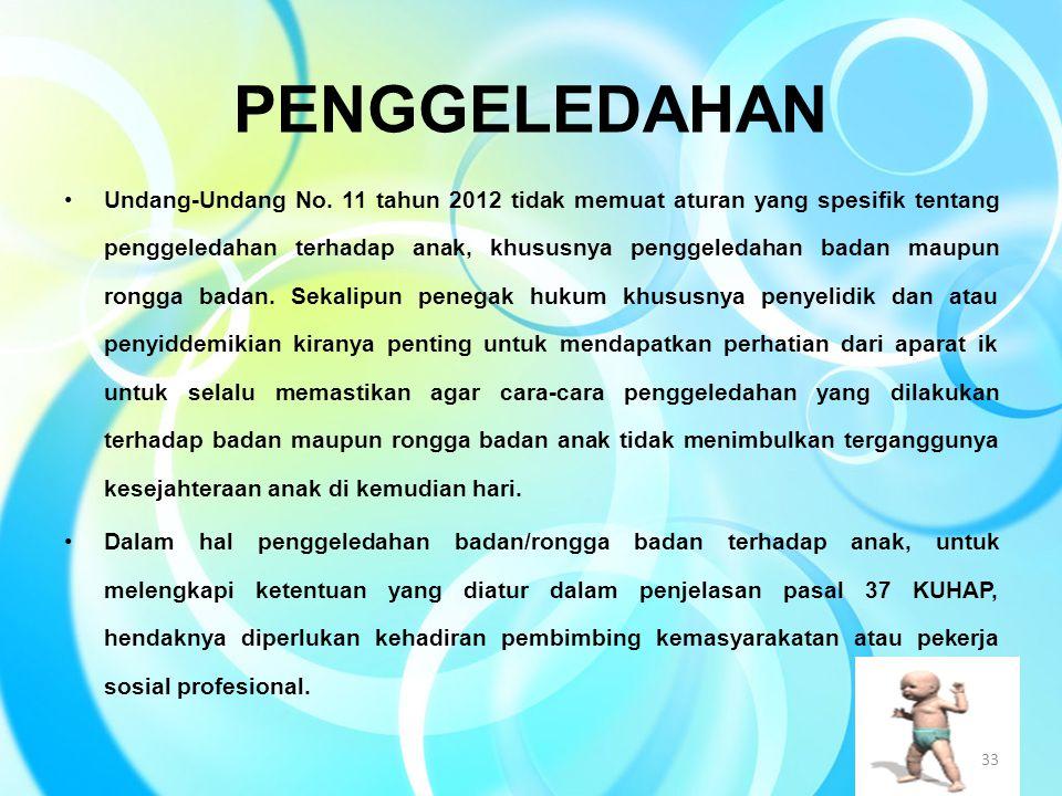 PENGGELEDAHAN