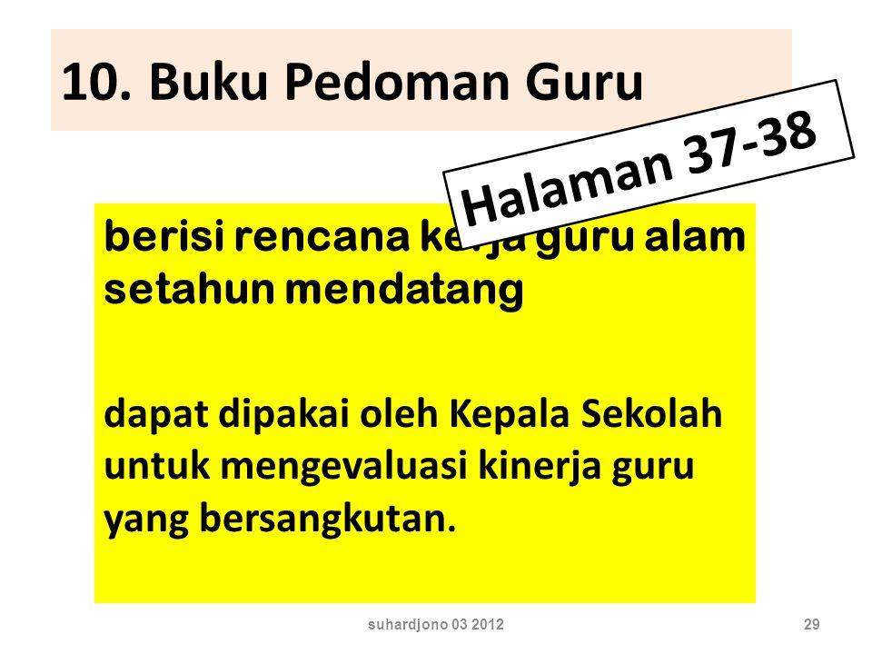 10. Buku Pedoman Guru Halaman 37-38