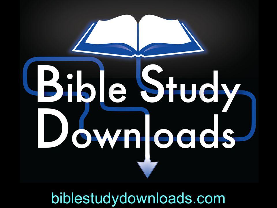 biblestudydownloads.com