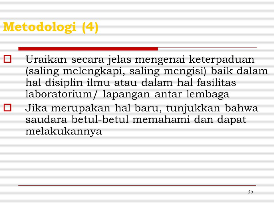 Metodologi (4)