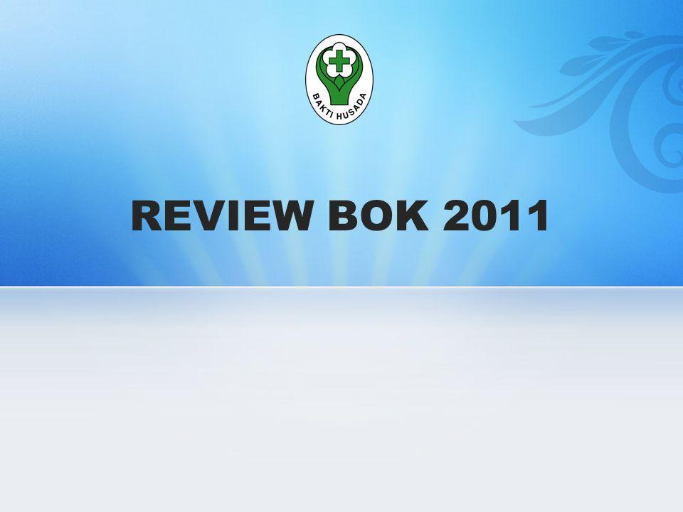 REVIEW BOK 2011