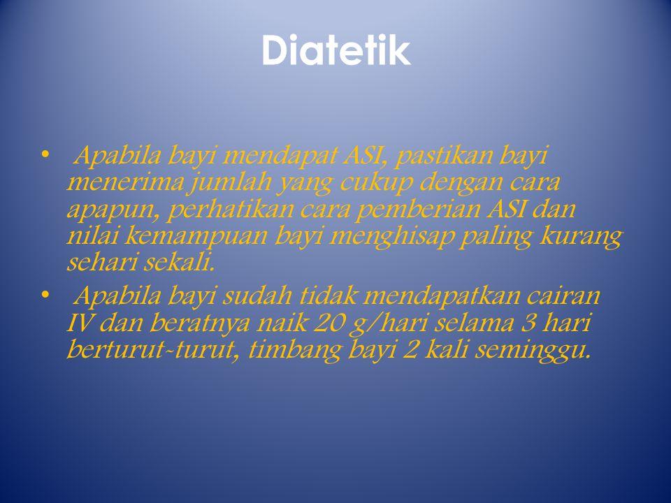 Diatetik