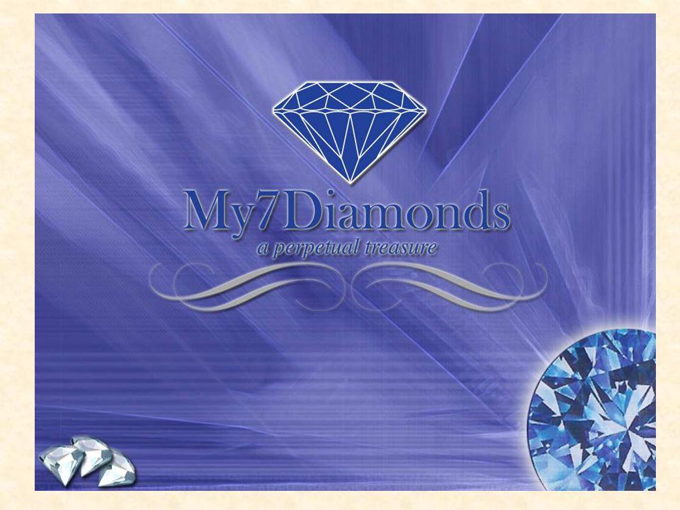 My7diamonds International Limited Website : www.my7diamonds.com