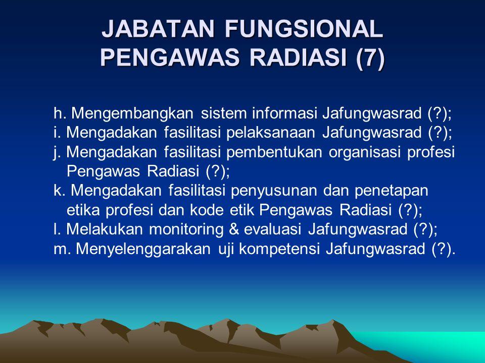 JABATAN FUNGSIONAL PENGAWAS RADIASI (7)