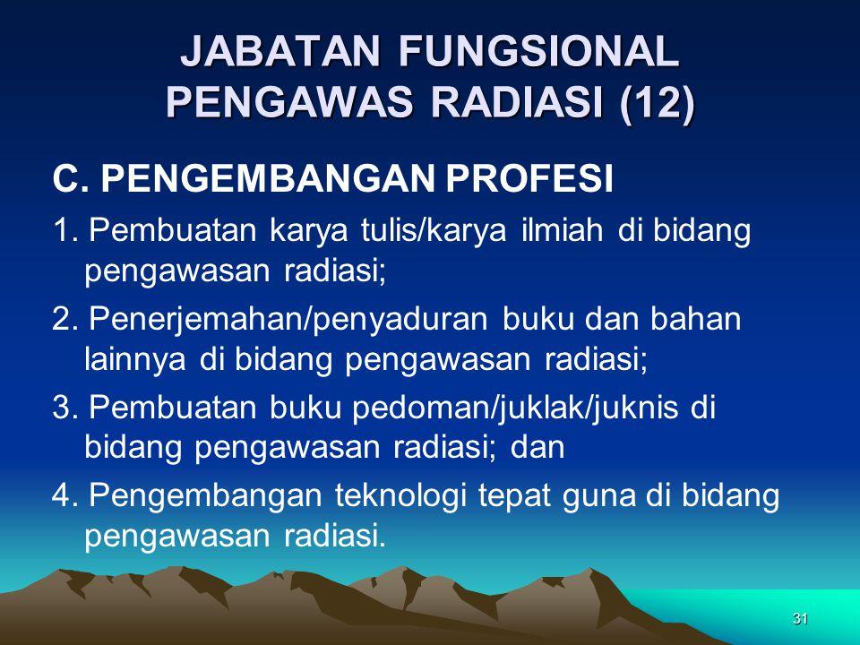 JABATAN FUNGSIONAL PENGAWAS RADIASI (12)