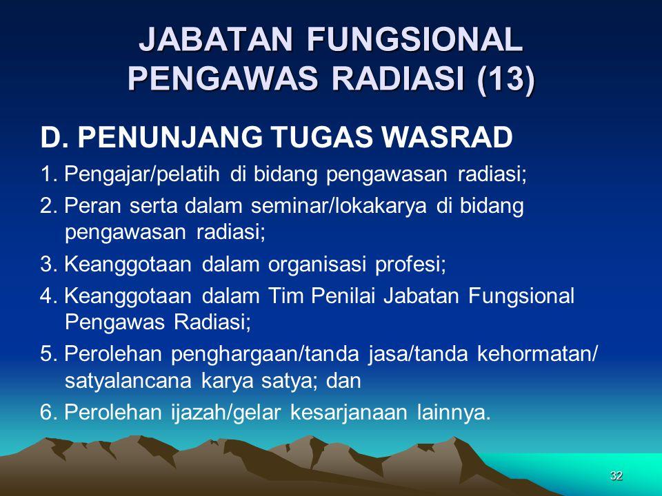 JABATAN FUNGSIONAL PENGAWAS RADIASI (13)
