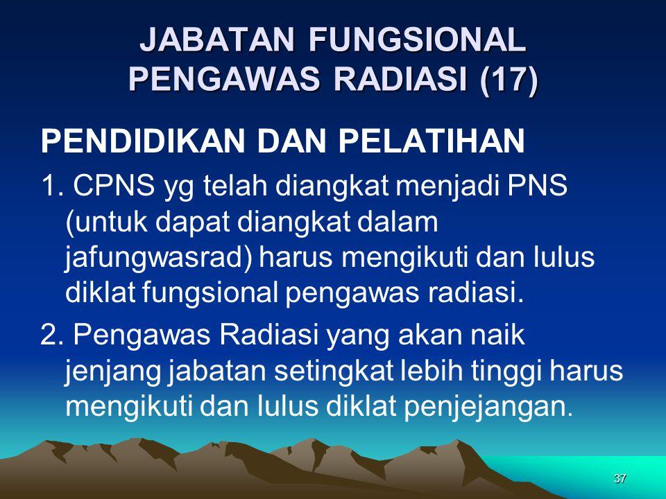 JABATAN FUNGSIONAL PENGAWAS RADIASI (17)