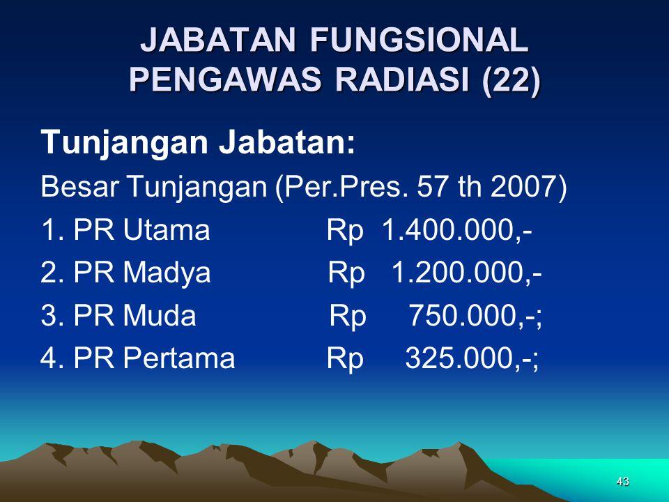 JABATAN FUNGSIONAL PENGAWAS RADIASI (22)